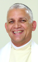 Rev Romeo Pedro